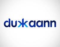 Branding Dukkaann