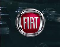 Fiat - Test Drive-in