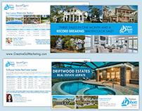 Abbott Team - Real Estate Marketing and Design