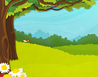 """ALFA"" CONCEPT ART & 3D By Stories Studio"