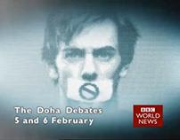 BBC World Wikileaks Promo