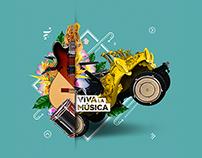 Fête de la Musique 2015 // Armenia // Alianza Francesa