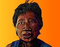 Portrait of Bay Wongsabut