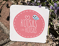 Koisas e mais Koisas
