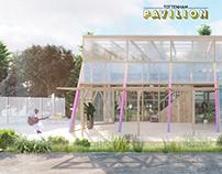 Tottenham Pavilion Contest