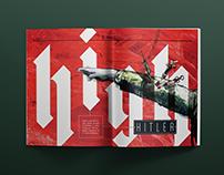 high hitler | superinteressante