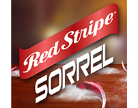 Red Stripe Sorrel