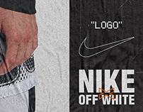 Poster - Nike x Off White