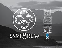 Scot Brew - Scotch Ale