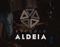 Estúdio Aldeia - Identidade Visual