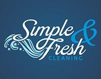 Simple & Fresh | Corporate Identity