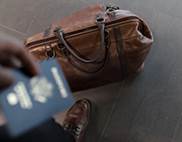How Traveling Helps Work Performance
