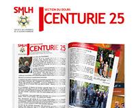 Ekyao Centurie 25 SMLH