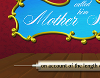 Mother Superior - Words, Images, and Ideas