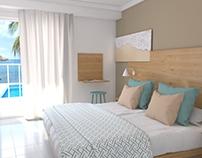 Hotel Playasol Marítimo Ibiza