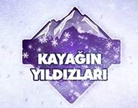 Kayağın Yıldızları Tanıtım Videosu