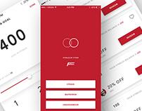 Fitmile App