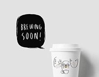 Say Something Coffee