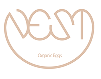 Design a packaging for 6 eggs