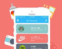 Karmit - Mobile app