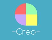 -Creo- Logo