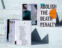 Zine: Abolish the Death Penalty