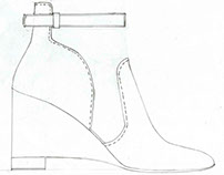 Technical Drawings- Illusionary Shields