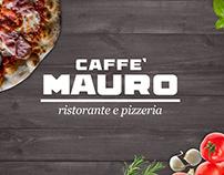 Caffé Mauro Website Project