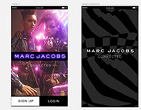 Marc Jacobs Smartwatch Official