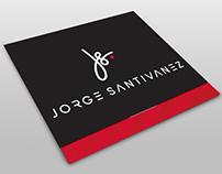 Jorge Santivañez - Brochure