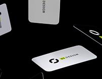 01Design - Branding