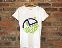 T-shirt fina khayr