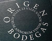 Origen Bodegas