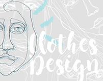 Clothes Design 2017 · T-shirt