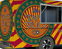 Tempeh Truck Co.©