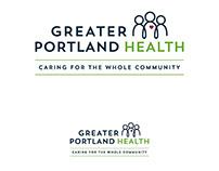 PCHC Rebranding: Logo
