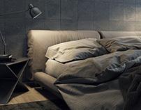 NEW Boy room design