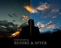 CUCEA - Color Grading