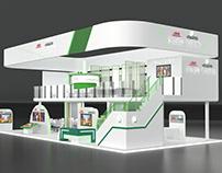 Dewa Media Centre_Exhibition Stand