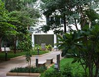 Spectra Raintree | Project Architecture