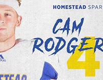 Cam Rodgers