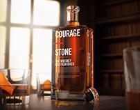 Courage & Stone