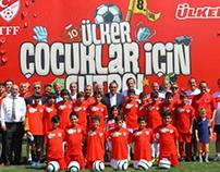 TFF Ülker Çocuk Milli Takımı
