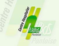 App Hôpital de Pontoise