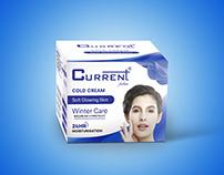 Current Cold Cream