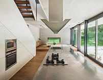 House M by Peter Ruge Architekten