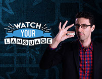 Watch Your Language with Zac Sherwin