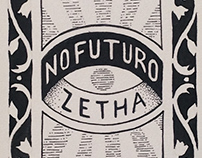 INKTOBER - TAROT NO FUTURO