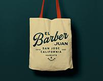 El Barber Juan