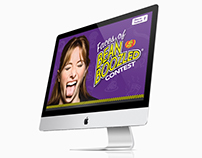 Jelly Belly - Beanboozled Contest and Logo